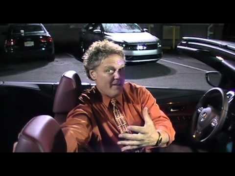 Brand New 2011 EOS LUX at Douglas Volkswagen in Summit NJ | VW Nights under the Lights with Ken