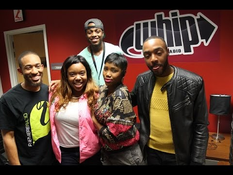 Keturah (@keturah_wmusic) interview with Premiere Radio
