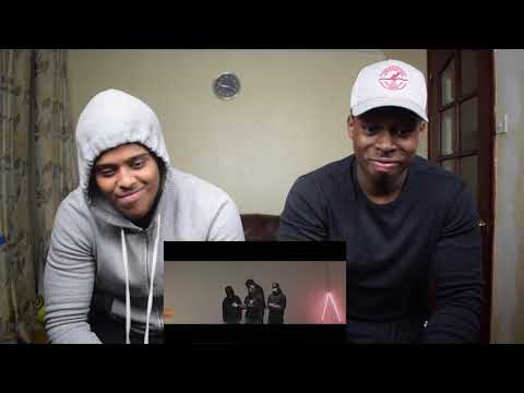 Loski - Mad About Bars w/ Kenny Allstar [S3.E44] | @MixtapeMadness - REACTION