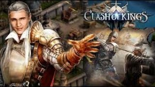 Clash of kings Kd 1398 vs Kd 2076 [kvk2076] [Clash Of Kings]