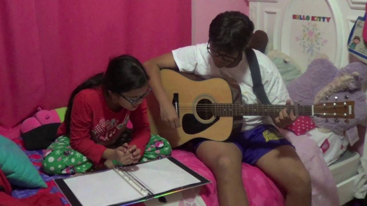 video collection kc and sydney alas singing radioactive by imagine dragons in acoustics 12 2015