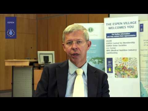 EVL - Professor Berthold Koletzko: Early nutrition programming of adult health