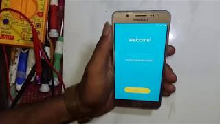 how to bypass google account Samsung Galaxy J5  j510fn android 6.0