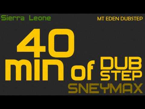 40min of Mt Eden Dubstep (HD 1080p)