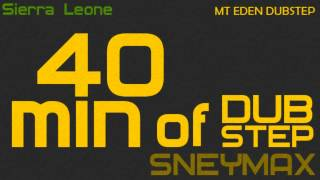 40min of Mt Eden Dubstep (HD 1080p)