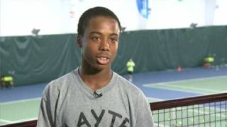 Arthur Ashe Youth Tennis and Education (AAYTE)