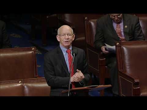 Ranking Member DeFazio Rises to Oppose S. 612, the WIIN Act