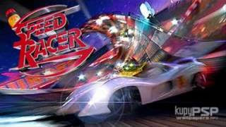 Speed Racer - Theme Song From Motion Picture