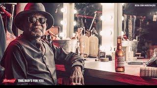 Budweiser: Do que Você é Feito? #ThisBudsForYou