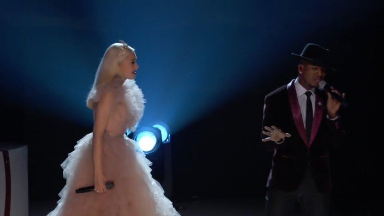 Gwen Stefani Ne Yo