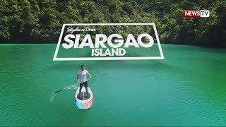 Biyahe ni Drew: Experience paradise in Siargao Island (Full episode)