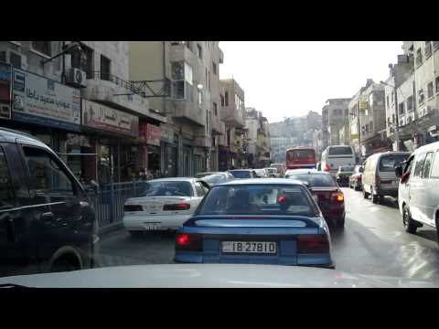 City Center Amman