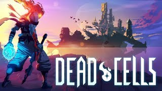 PS4版【 DEAD CELLS 】#1 酒の肴にgame