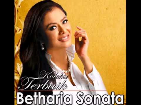 BETHARIA SONATA THE BEST ALBUM (TEMBANG LAWAS INDONESIA)