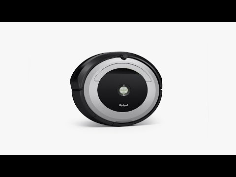 iRobot Roomba 671 review: clean your home with the push of a button