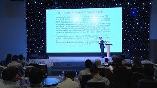 Tin Tức 24h  :  TP Hồ Chí Minh tìm giải pháp tổng thể cho đô thị thông minh