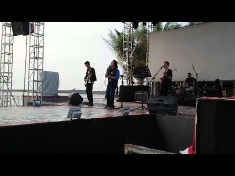 Righterband cover Lagu GiGi - Lailatul qodar