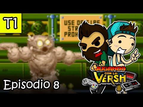 Jugando con la Versh - T1, E8: Gunstar Heroes - Parte 2