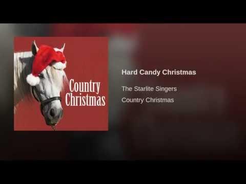 Hard Candy Christmas
