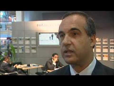 Rotana unwraps re-branding at ITB @ ITB Berlin 2008