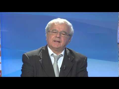 Intervista - Spartak Ngjela: Guvernatori i ri i BSH - 6 Tetor 2014- RTV Ora News