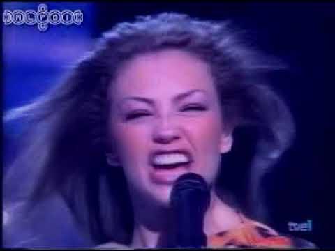 Thalia   A Quien Le Importa Remix Unofficial Djfernandez Video
