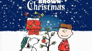 A Charlie Brown Christmas - My Little Drum