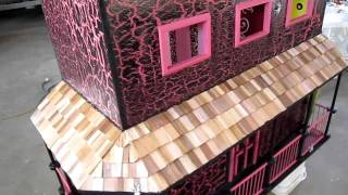 monster high  house 1.MOV