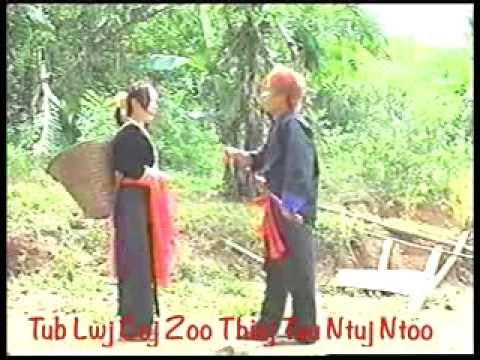 Nuj Nphlaib Thiab Nuj Yob  Scene