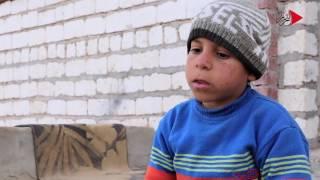 فيديو| «هنقدر» أعادت له الحياة.. مرض نادر يأكل جسد طفل قطعة قطعة