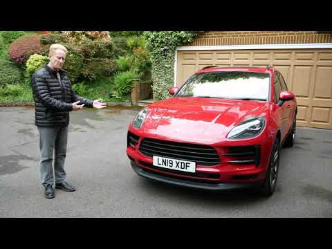 2019 Porsche Macan - Real World Review