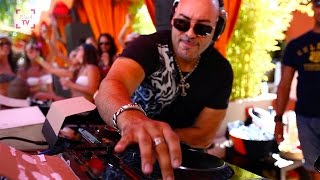Roger Sanchez | Keeping It Sexy | TAO Beach | Las Vegas |