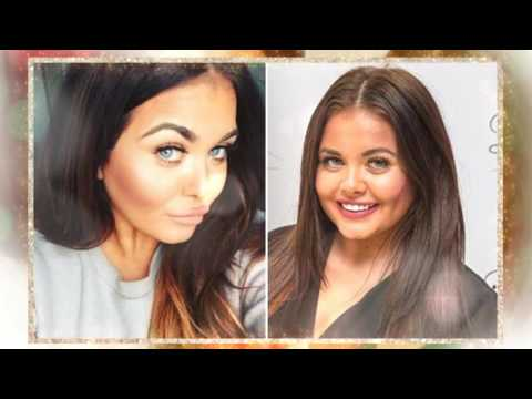 Scarlett Moffatt Weight Loss: reveals how she's gone from size 16 to 10 in just 14 weeks