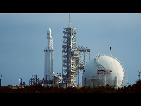 live lancement falcon heavy comment fr pas encore youtube. Black Bedroom Furniture Sets. Home Design Ideas