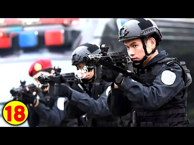Phim Hình Sự Hay Nhất 2020   Giải Mã Vụ Án - Tập 18   Phim Cảnh Sát Hình Sự Trung Quốc