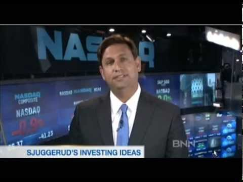BNN hosts Steve Sjuggerud to Discuss Potential in Chinese Stocks
