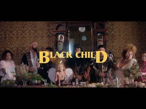 BIRDZ - Black Child ft. Mojo Juju (Official Video)