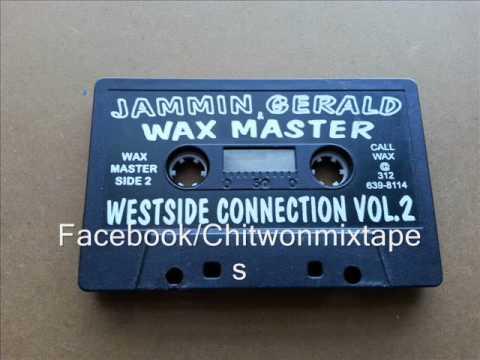 Waxmaster    Westside conn  vol 2