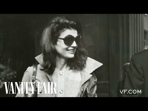 Vanity Fair's The Best-Dressed Women of All Time: Jackie Ken