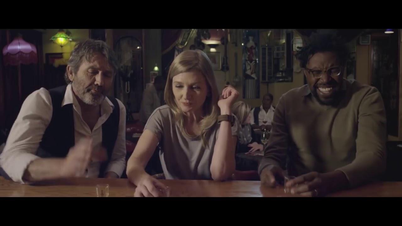 Catching Feelings Movie Interview With Director Kagiso Lediga Youtube