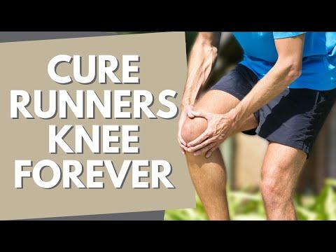 Strength Training For Runner's Knee - How To Avoid Knee Pain When Running