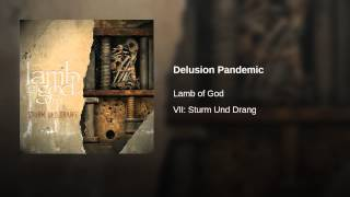 Delusion Pandemic