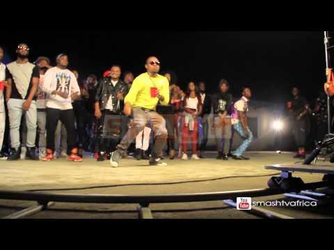 Masterkraft - Indomie ft. CDQ, Olamide