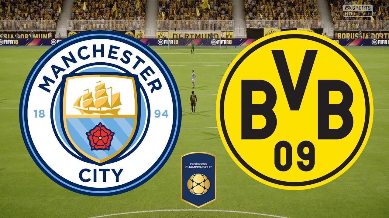Liverpool v Borussia Dortmund International_Champions_Cup