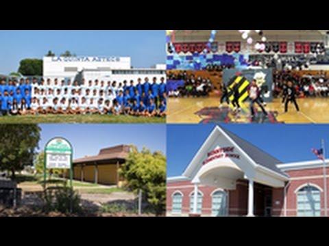 Garden Grove có bốn trường giỏi nhất Hoa Kỳ