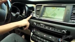 2015 Kia Sedona Test Drive with Suntrup Kia