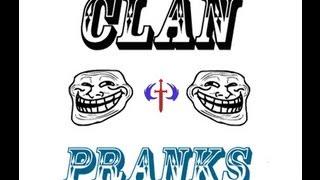 Clan Pranks: Strollin & Trollin Episode 15 [Die Hard Gamers - DHG]