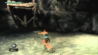 tomb raider aniweraly - wideorecenzja