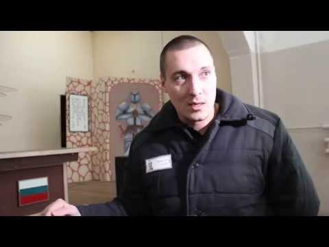 Рэпер Рома Жиган дал интервью за решёткой