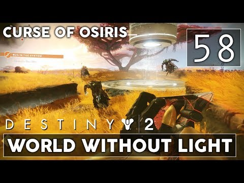 [58] World Without Light (Let's Play Destiny 2 [PC] w/ GaLm)